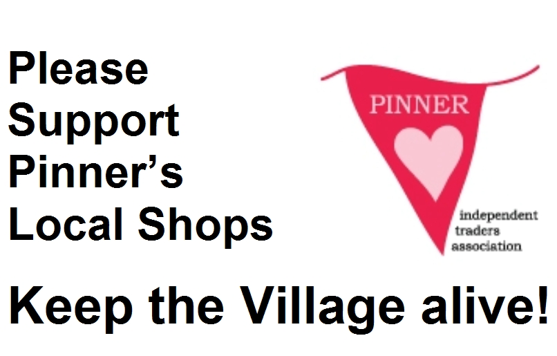 Pinner Independent Traders' Association